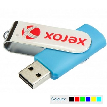 Twister Dome USB Flash Drive
